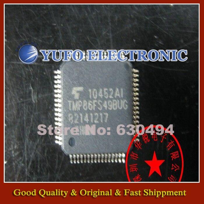 Цена TMP86FS49BUG(C,JZ)