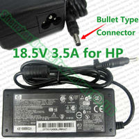 Brand NEW 3 5A 18 5V Bullet Tip Plug Connector AC Charger Adapter With Factory Direct
