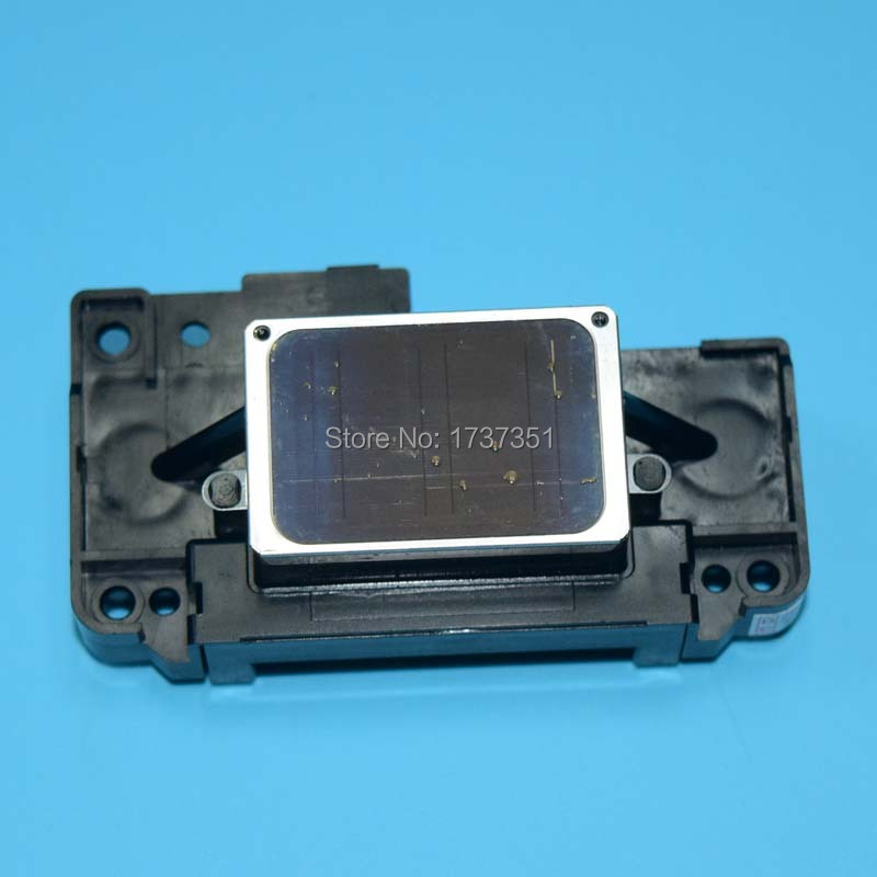 ФОТО For Epson F1660000 Remanufactured printer head for Epson R230 printhead