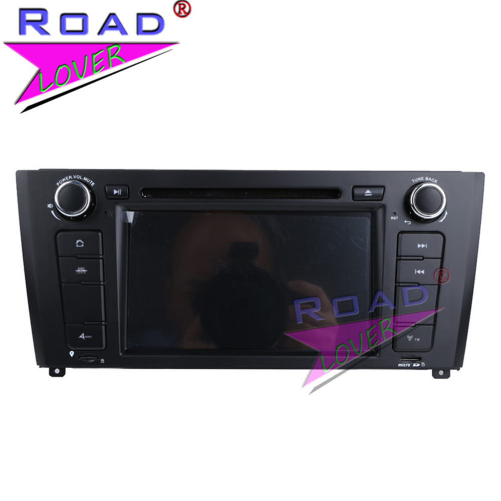 TOPNAVI 4 г + 32 ГБ Новый Android 8,0 Octa Core dvd-плеер автомобиля авто радио для BMW 1 серии e81 E82 I20 стерео gps навигации 2Din MP3
