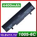 4400 mah batería del ordenador portátil para asus 0b20-0b20-00ka0as 00kc0as 990aas168288 al31-1005 al32-1005 ml32-1005 pl32-1005 90-90-oa001b9000