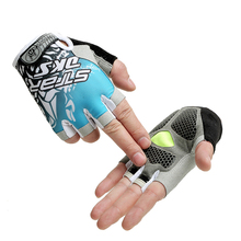 Sports Gym Training Anti-Slip Gloves