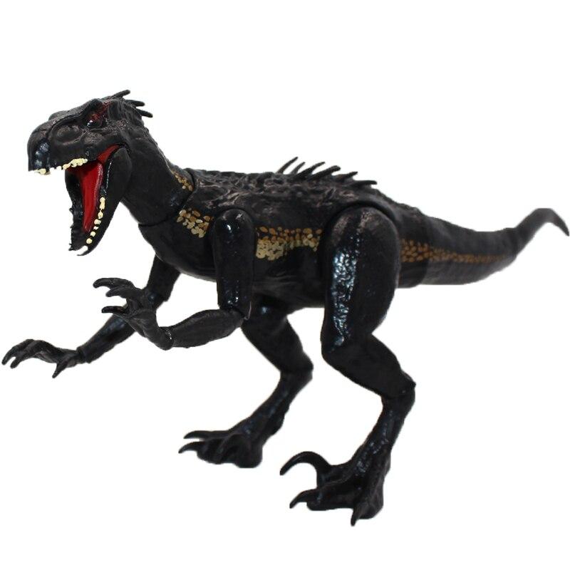 15 CM jurassique dinosaures Indoraptor action figure classique jouets pour garçon enfants Animal modèle enfants cadeau sans emballage