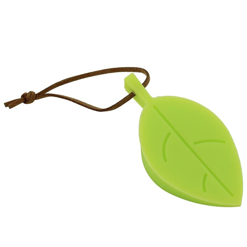 Leaves Shape Green Door Stopper For Baby Children Safety Finger Protection Door Handle Child Safety защитные накладки для дома happy baby фиксатор для двери pull out door stopper