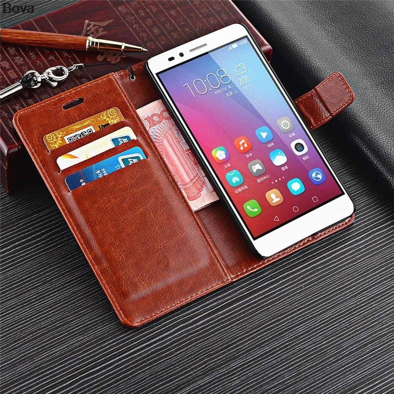 Fundas Huawei- ն հարգում է 5X քարտի համար - Բջջային հեռախոսի պարագաներ և պահեստամասեր - Լուսանկար 3