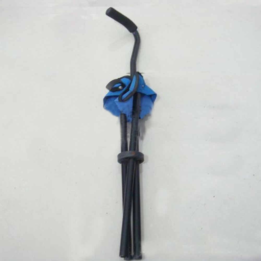 Portable New Folding Portable Travel Cane Walking Stick