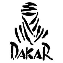 4″X5″ Dakar Rally Car Window Truck SUV Bumper Auto Door Motorcycle Tool Box Notebook Laptop Sticker Funny Vinyl Decal 9 Colors