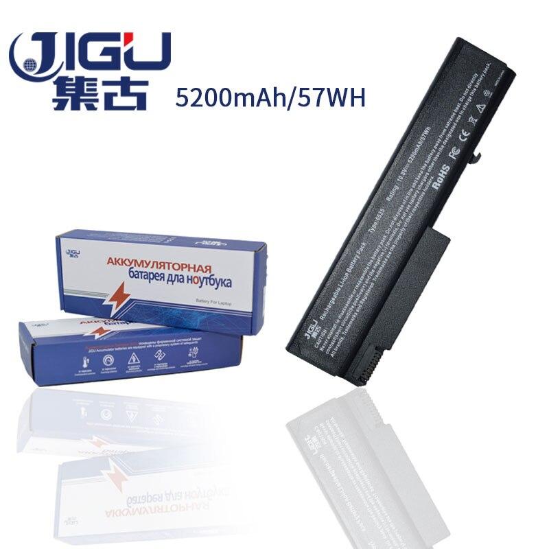JIGU Laptop Battery For HP EliteBook 8440P 8440W 6930P ProBook 6440b 6545b 6540b 6450b 6445b Business Notebook 6530b 6535b 6730b замена абсолютно новый аккумулятор для ноутбука hp compaq 6530b 6535b business notebook 6730b 6735b elitebook 6930p 8440p 8440w pr