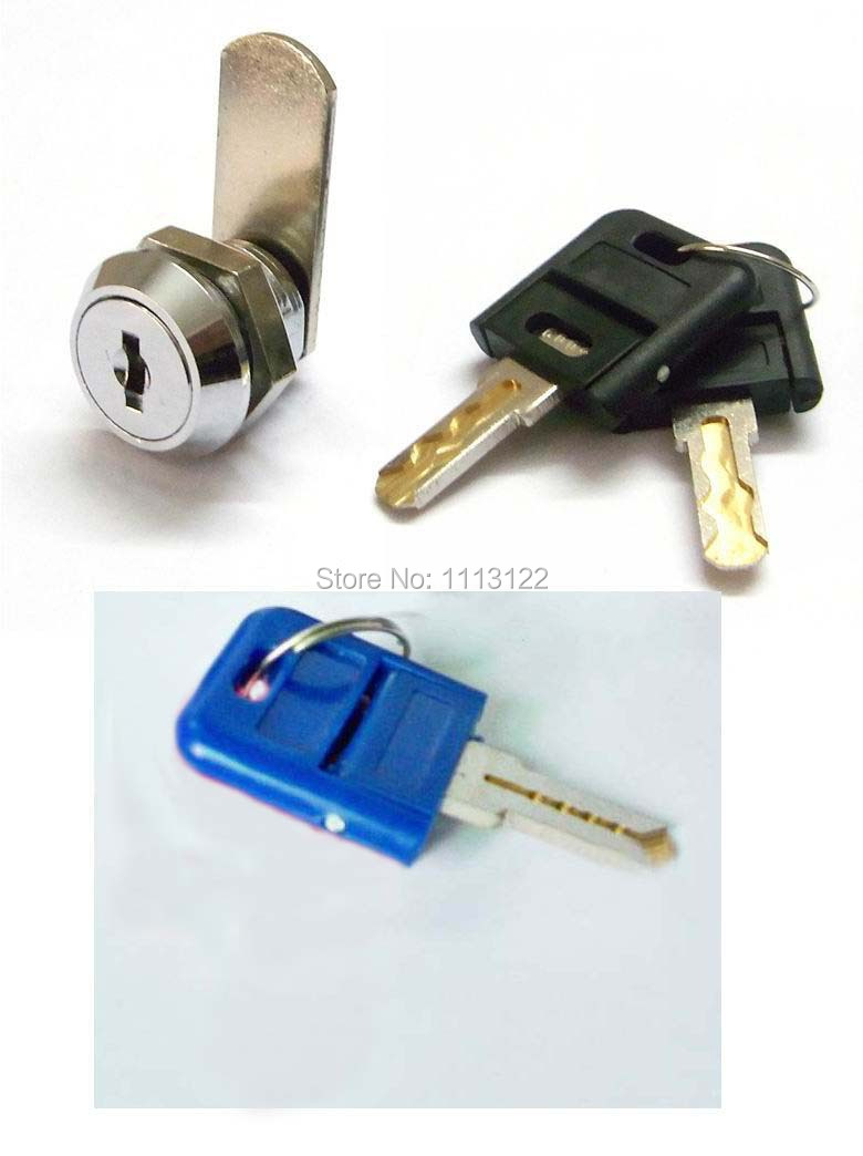High Quality Furniture Mailbox Cam Lock With Master Key