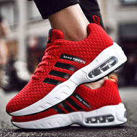 A4 Size 39 48 Air Mens Shoes Casual Shoes Men Sneakers 2019 Trainers Men Shoe Summer Breathable Tenis Sports buty meskie Male