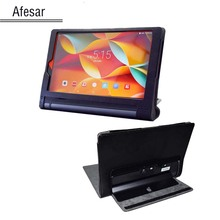 Luxury Cover for Lenovo YOGA Tab 3 10.1 YT3 X50F x50L X50f Case Flip PU Leather Stand Case for Lenovo Yoga tab 3 10.1 smart Case