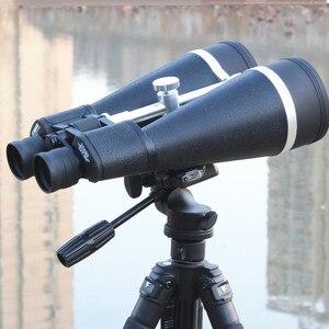 Профессиональный 20x80 бинокль Forester HD водонепроницаемый Lll ночного видения бинокулярный телескоп для кемпинга и пешего туризма для наблюдени...