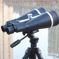 Professional 20x80 Binoculars Forester HD Waterproof Lll Night Vision Binocular Telescope Outdoor Camping Hiking Moon watching