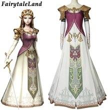 quần áo Twilight Zelda
