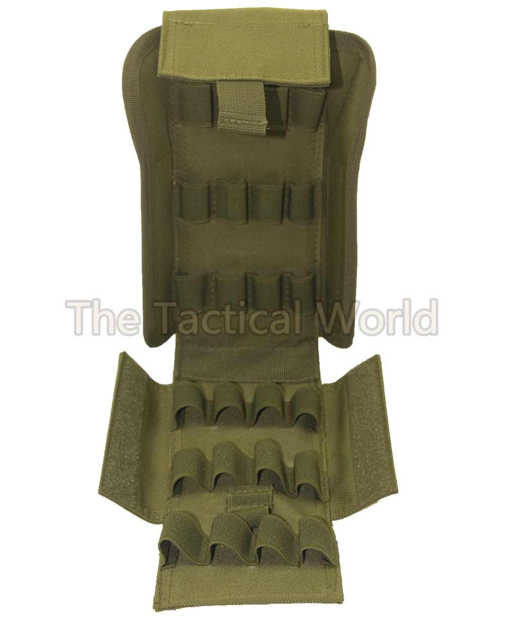 Охотничьи Аксессуары для страйкбола Molle Тактические Военные 25 круглые 12 GA Калибр для перезарядки ружья подсумок сумка Mag сумки для инструментов