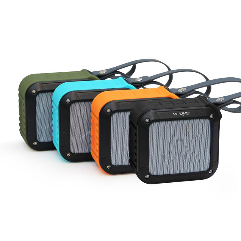 ᗑ Low price for waterproof bluetooth speaker portable 2 w and get