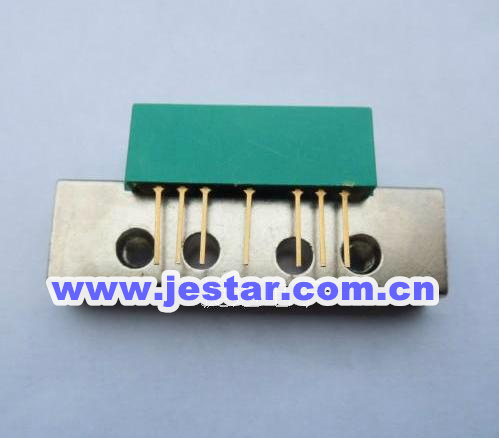 25 db do módulo bgy888 40 860 mhz 34 do amplificador de catv dos pces