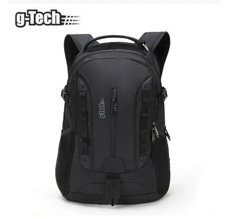 g-tech 2017 New Designed Men's Backpacks Bolsa Mochila for Laptop  17 Inch Notebook Computer Bags School Rucksack neoline g tech x23