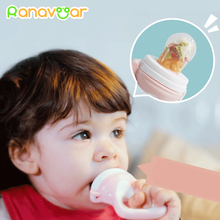 Baby Safety Pacifier