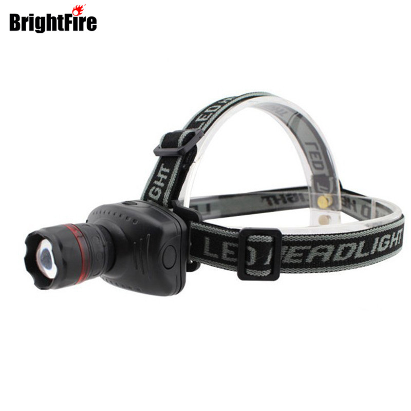 Super Bright Mini LED Reflektor 3 Tryb Oszczędność energii Outdoor Head light Sport Camping Fishing Head Lamp Reflektor