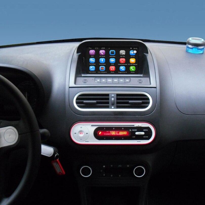 Повышен оригинальный автомобилей радио-плеер костюм для Моррис гаражи MG 3 MG3 автомобиль видео плеер встроенный Wi-Fi gps навигации Bluetooth