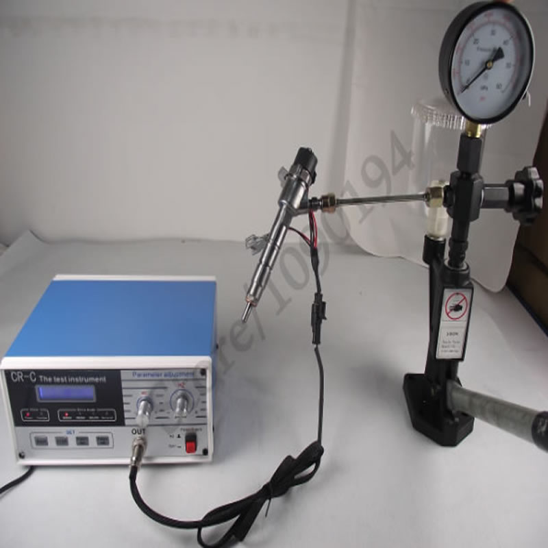 CRC common rail injector tester 23