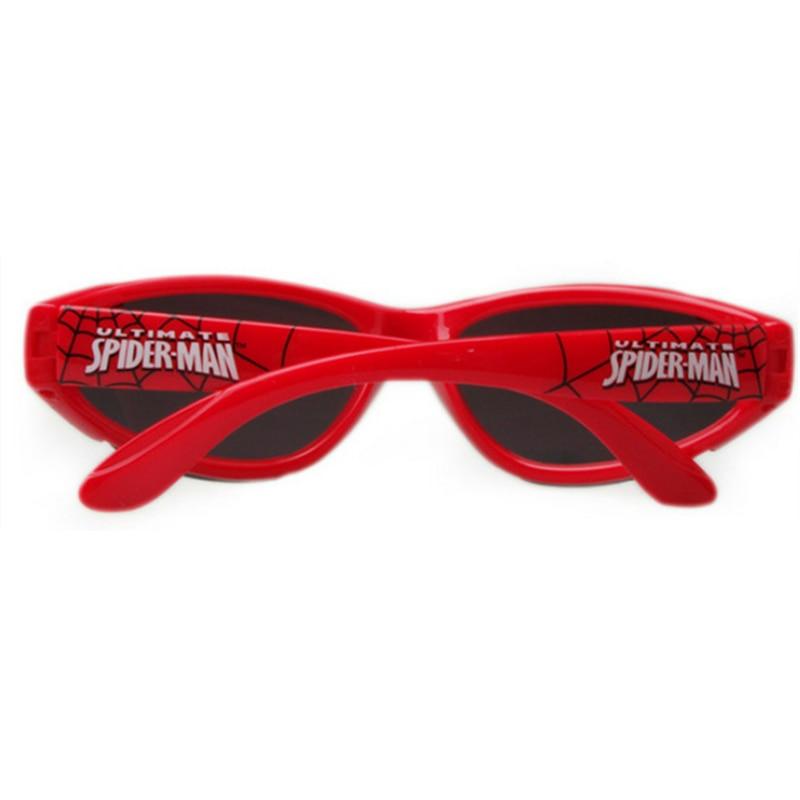 2019 Kids boy Sunglasses Child Baby Safety Coating Fashion Spider Man for Kid UV400 Eyewear Shades