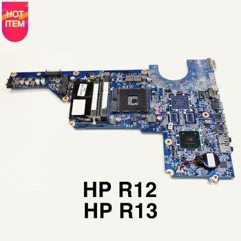 Motherboard for HP G4 1000 2000 CQ45 G6 Q68C Q72C R12 R13 R23 R33 R53