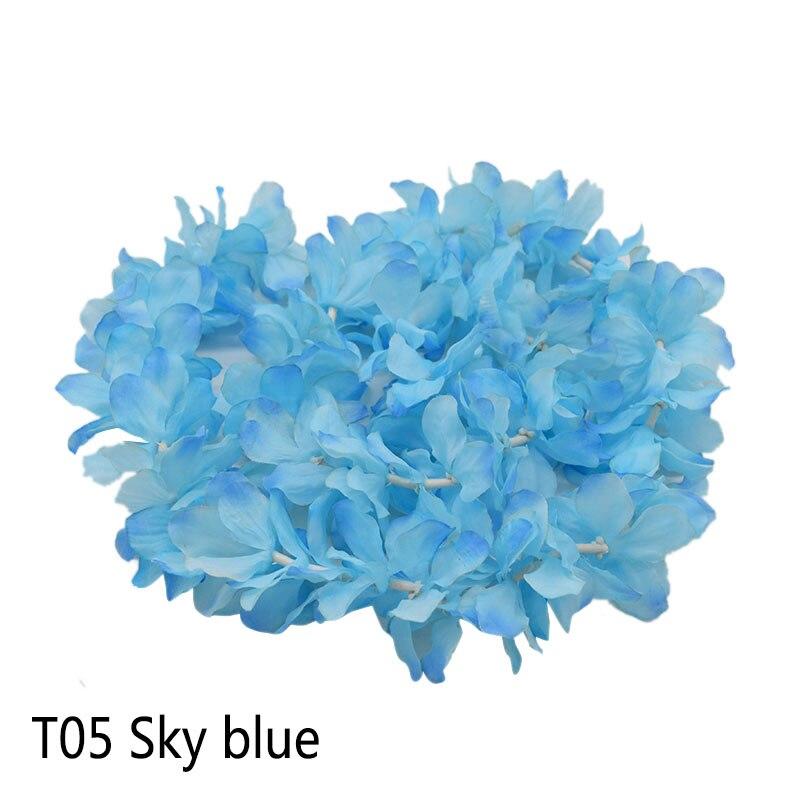 5 sky blue