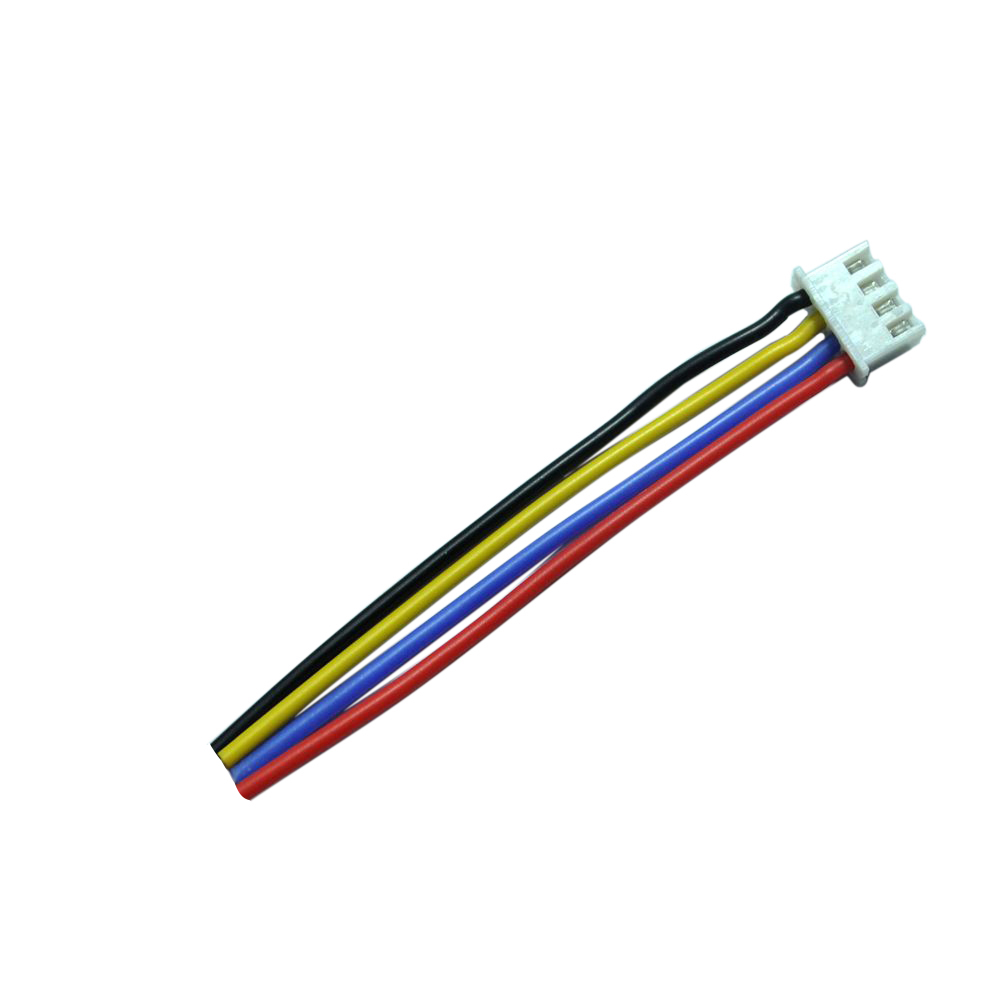 4 Wire Cable 22awg - Wiring Diagram