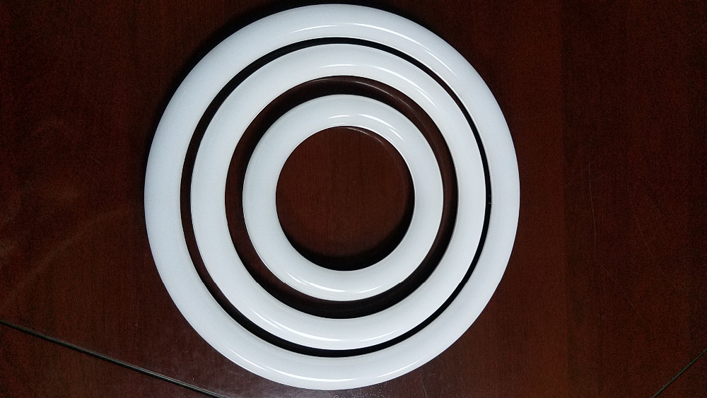 Energy Saving T9 Ring Lamp Fluorescent Tube T9 Led