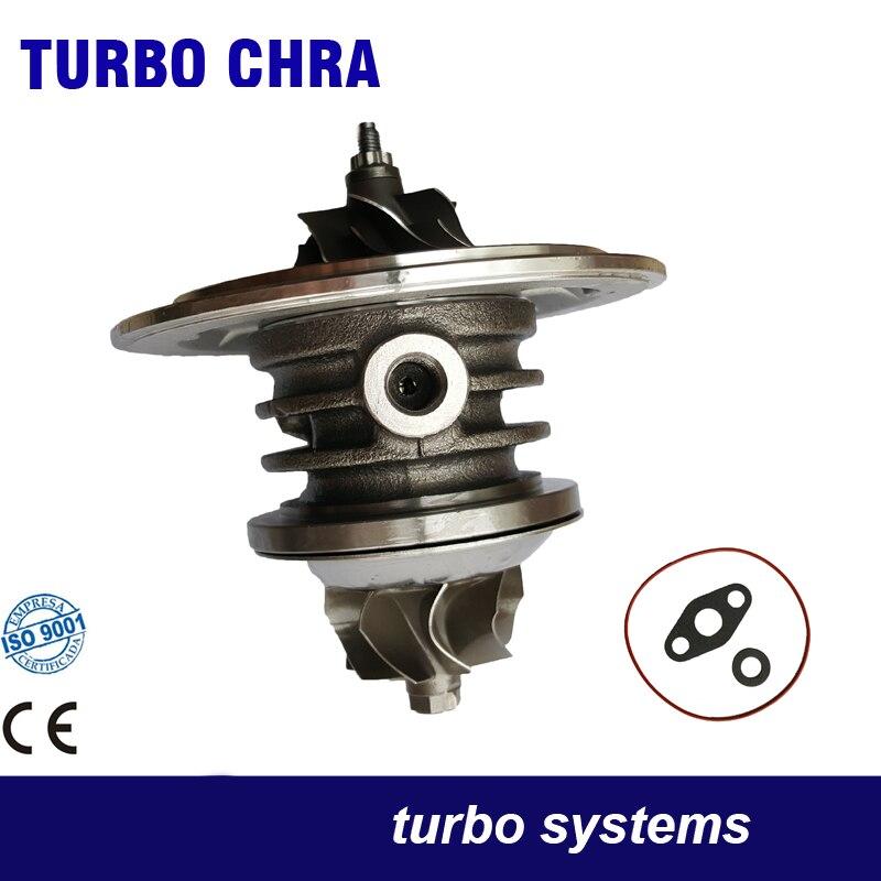 Turbo КЗПЧ GT1549S 751768 717345 703245 738123 717348 4409975 93160135 4416393 93187292 для двигателя: F9Q/F9Q DG4A