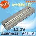 4400mAh Battery For dell Latitude E4200 00009 312-0864 451-10644 453-10069 F586J R331H R640C R841C W343C W346C X784C Y082C Y084C