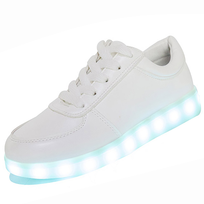 Eur27-40-Usb-Glowing-Shoes-Luminous-for-Kids-Boys-LED-Sneakers-Shoes-with-Light-Up-sole-Krasovki-Tenis-Feminino-LED-Slippers-3