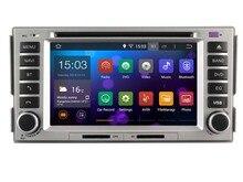 Quad-Core Android 5.1.1 dvd-плеер АВТОМОБИЛЯ ДЛЯ HYUNDAI NEW SANTA FE (2007-2011) автомобильная аудиосистема стерео Мультимедиа GPS поддержка OBD TPMS