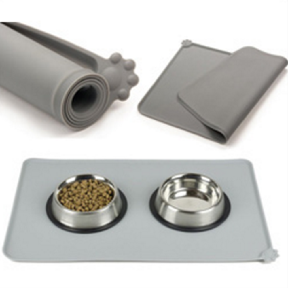 for feeding mat mats small dp and dog water placemat dishes amazon supplies pet tray com food bowl