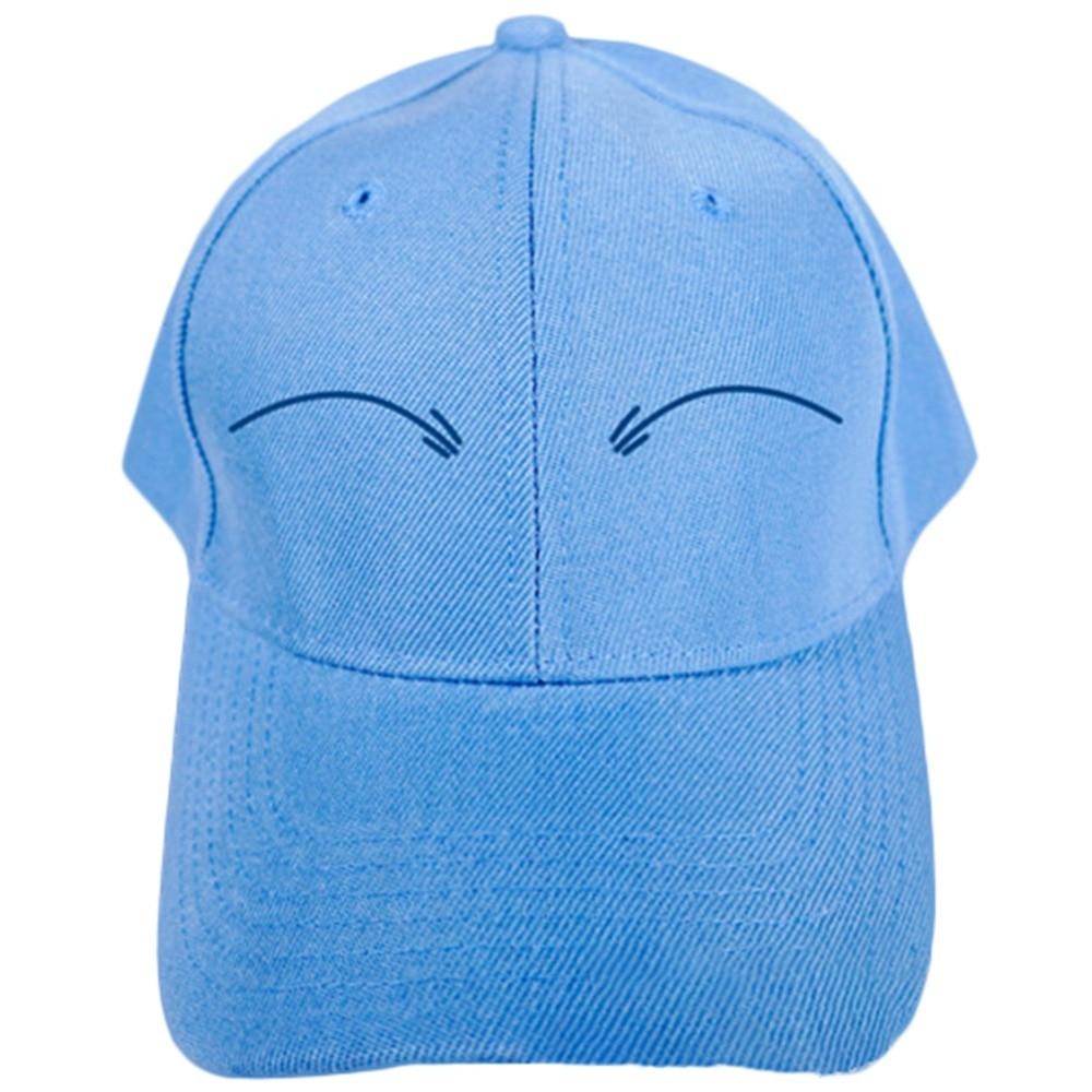 , Dass Zeit Ich Bekam Reincarnated Als Schleim Rimuru Tempest Cosplay Hut Blau Datta Ken Baseball Kappe