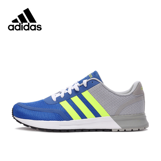 Adidas Official NEO Label V RACER TM II TAPE Men's Skateboarding Shoes  Sneakers F99303 F99304-in Skateboarding from Sports & Entertainment on ...