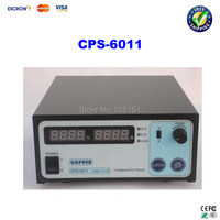 Free Ship Small Volume CPS 6011 60V 11A High Efficiency Adjustable DC Power Supply Stabilized Voltage