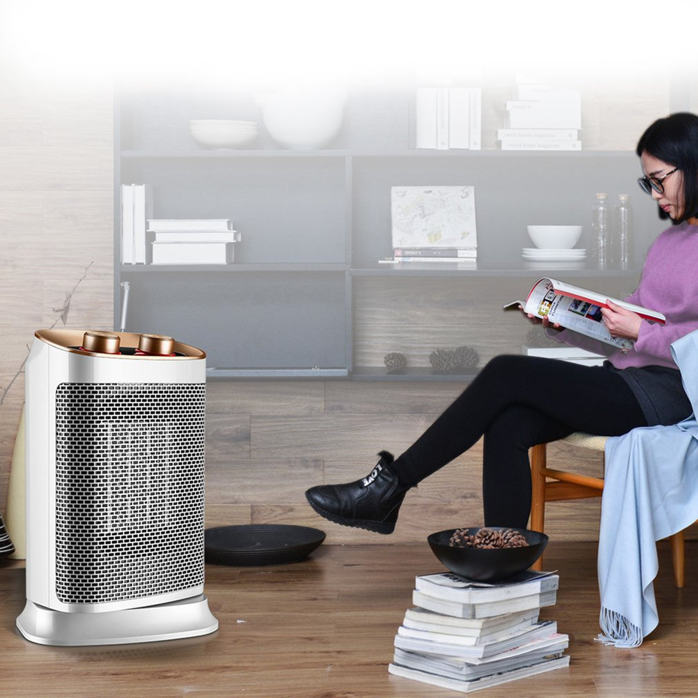 Portable Heater Small Sun Power Saving Heating Household Bathroom Energy Saving Office Heater Mini Electric Heating