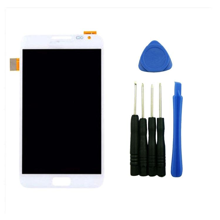 Здесь можно купить  LCD Touch Screen Digitizer Assembly For Samsung Galaxy Note 1 i9220 N7000 White with tools LCD Touch Screen Digitizer Assembly For Samsung Galaxy Note 1 i9220 N7000 White with tools Компьютер & сеть