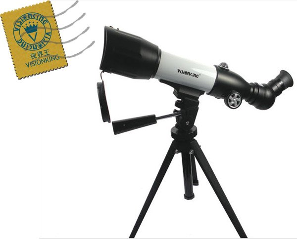 Visionking CF 70350 (350/ 70 mm) Monocular Space Astronomical Telescope Observe Saturn Ring Jupiter Moon visionking 150750 150 750mm 6 equatorial mount space reflector astronomical telescope