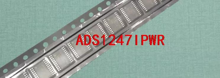 10pcs/lot ADS1247IPWR 10pcs lot atmega8l 8mu atmega8l