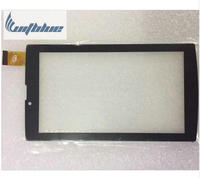 New Touch Screen Digitizer For 8 DIGMA OPTIMA 7100R 3G TS7105MG Tablet Touch Panel Glass Sensor