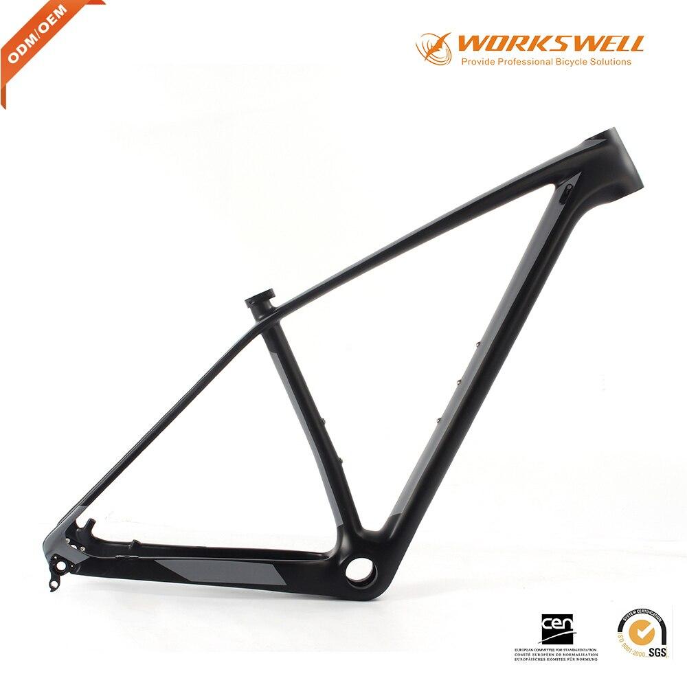 Light weight xc mtb carbon bike china mtb carbon frame china high ...