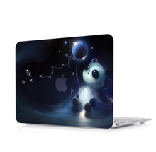 Laptop Shell Hard Case Cover For Macbook Pro 13 15 Touch Bar Air 11 Air13 Pro Retina 12 13 15 inch model:A1932 A1989 A1990 A1706 marble texture hard case shell for macbook pro 13 inch newest a1706 with touch bar