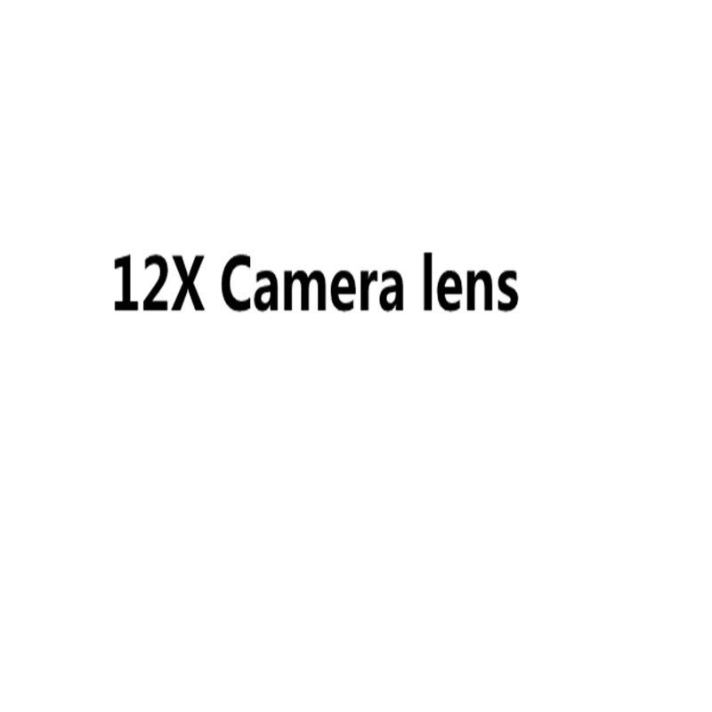 VIP Kamran Camera lens purchase