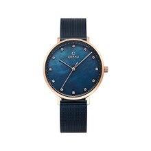 Наручные часы Obaku V186LXVLML женские кварцевые на браслете