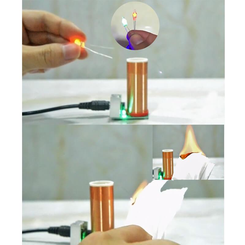 Mini_DIY_Tesla _Coil_Kit_1.
