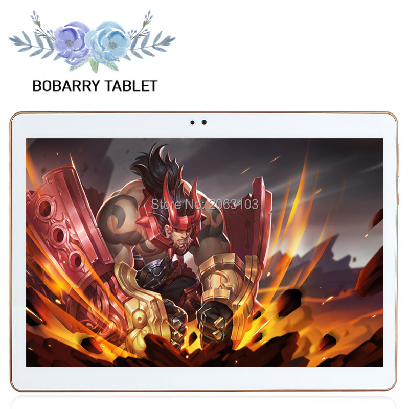 2017 New 10 inch Quad Core 3G Tablet 2GB RAM 16GB ROM 1280*800 Dual Cameras Android 6.0 Tablet 10.1 inch  Free Shipping d101 hd 10 1 android 4 4 quad core dual 3g tablet pc w 2gb ram 16gb rom white